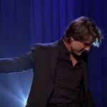 トムクルーズが歌う?口パクバトルがすごい!