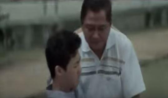 父とリハビリ (9)