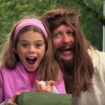 【ドッキリ】キリストが奇跡を連発?みんなの反応が面白い