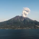 火山灰や火山ガスが危険?桜島の大噴火に要注意!