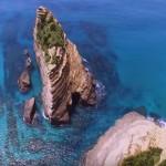 鹿児島の離島のドローン動画が美しすぎる!